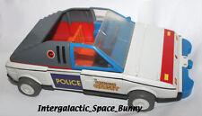 1990's Inspector Gadget Car / Van Transforming Vehicle