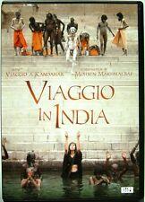 Dvd Viaggio in India di Mohsen Makhmalbaf 2006 Usato raro