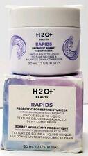 H2O Plus Rapids Probiotic Sorbet Moisturizer 1.7-oz Nib