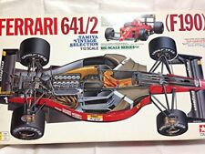 Tamiya 1/12 Big Scale series Ferrari 641/2 (F190)