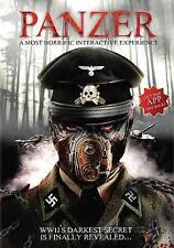 PANZER 2016 Horror dvd SS Nazi Evil Relic INTERACTIVE Melina Matthews