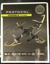 Protocol VIDEODRONE AP Drone W/camera 4GB