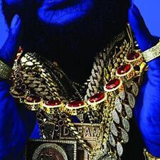 Rick Ross - Hood Billionaire (NEW CD)