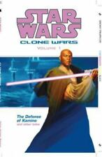 The Defense of Kamino and Other Tales [Star Wars: Clone Wars, Vol. 1]