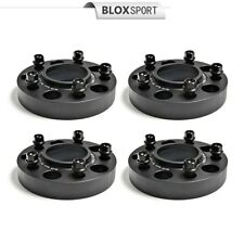 4x 30mm Forged Aluminum 6061 T6 Wheel Spacers 5x130 for Porsche Carrera,Cayenne