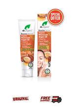 DR.ORGANIC Organic Μoroccan Argan Oil Creamy Face Wash 150ml