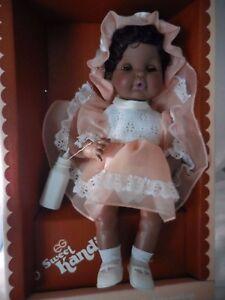 SWEET KANDI BABY DOLL   IN ORIGINAL BOX  NOS EEGEE  VINTAGE  CL23