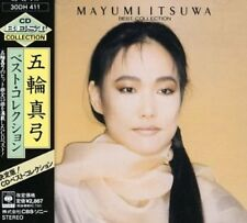 MAYUMI ITSUWA (SINGER/SONGWRITER) - BEST COLLECTION NEW CD