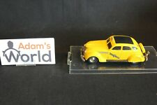 Rextoys Chrysler Airflow 1935 1:43 Taxi, yellow (JMR)