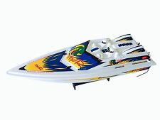 "Viper Hyper Racing Boat Coastal Brother RC Marine Speed Ship 25"" -Jet NQD"