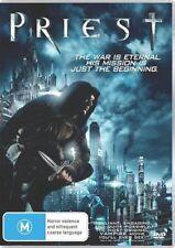 Priest (DVD, 2011)