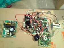 Wells gardner arcade monitor chassis #2730 working