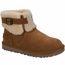 UGG Australia Suede Pull On Shoes for Women