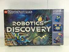 Lego Mindstorms Robotics Discovery Set 7935