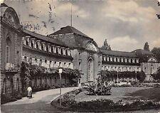 BG1926 bad nenndorf esplanade  CPSM 14x9.5cm germany
