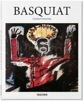 Jean-Michel Basquiat : The Explosive Force of the Streets, Hardcover by Emmer...