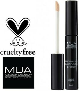 Nude Base Enhancing Eyeshadow Primer by MUA 💥💥 FAB ITEM 💥💥