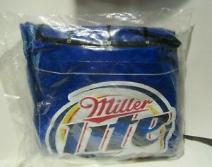 NASCAR INFLATABLE RACE CAR # 2 RUSTY WALLACE MILLER LITE NEW SEALED OLD STOCK