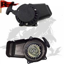 Easy Recoil Pull Starter For 47cc 49cc Pocket Bike Mini Moto Dirt Bike ATV Quad