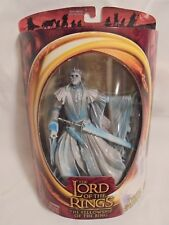 Lord Of The Rings Fellowship of the Ring Twilight Ringwraith Sword Attack Action