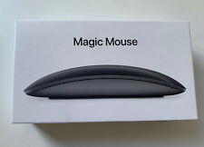Apple Wireless Magic Mouse 2 Space Grey - Lightning Port - Excellent Condition