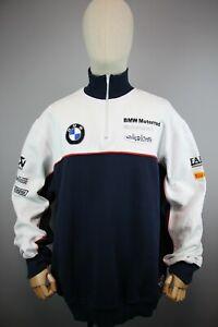 BMW MOTORRAD ALPHA RACING TEAM Pullover Size 2XL