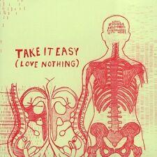 BRIGHT EYES : Take It Easy: Love Nothing CD