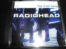 Radiohead My Iron Lung Rare UK 8 Track CD EP – Like New