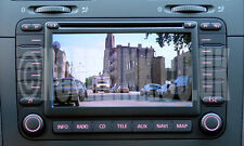Vw video interface multimédia MFD2 golf passat Touareg