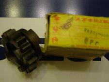 Suzuki NOS Vintage 3rd Drive Gear 71-72 TS250, 72-73 TM250 24231-30000 Disc.