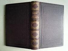 1863 LE DANUBE ALLEMAND LA FORET NOIRE LA BAVIERE L'AUTRICHE DE H. DURAND MAME