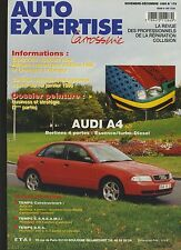 (10A) AUTO EXPERTISE CARROSSERIE AUDI A4