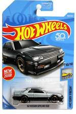 2018 Hot Wheels #169 Factory Fresh '82 Nissan Skyline R30