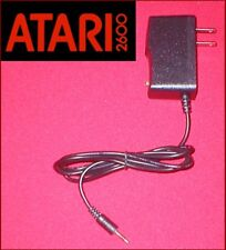 AC Cord Adapter Power Supply With Indicator Light for the Atari 2600 System NEW