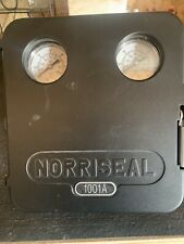 NORRISEAL 1001A LIQUID CONTROLLER / SWITCH, #1220257JW NEW
