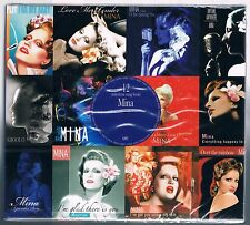 MINA 12 (AMERICAN SONG BOOK) CD SIGILLATO!!!