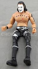 Charly Malice Lucho Libre Wrestler Action Figure 2010 Playmates Toys T0306 WWE