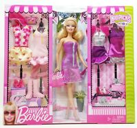 2009 Mattel Toys R Us Exclusive Barbie KidPicks Gift Set No. T3539 NRFB