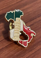 """Pisa"" a city and comune in Tuscany, central Italy lapel pin badge PN3"
