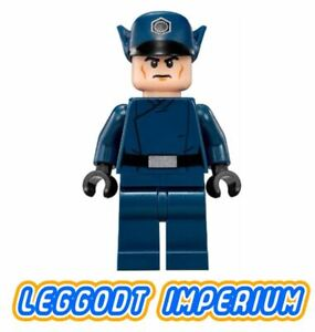 LEGO - First Order Officer - Star Wars Minifigure - sw832 FREE POST