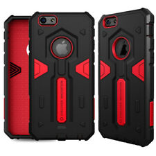 Apple iPhone 6S  5.5 Shockproof Protective Case red