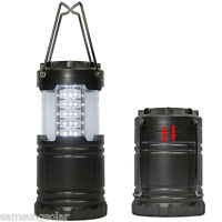 30 LED Collapsible Ultra Bright Camping Lantern LED camping light