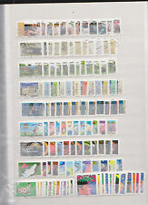 11 series sellos adhesivos de Francia 2015