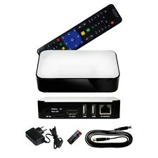 PremiumX IP Set Top Box Android TV Kitkat 4.4.2 Quad Core Internet Player WiFi +