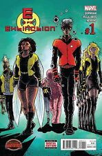 E IS FOR EXTINCTION #1  MARVEL SECRET WARS LOT OF 10X COPIES NM- OR BETTER!