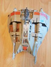 Vintage Star Wars Fahrzeug Kenner Snow Speeder