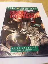 The Basic Essentials Cooking In The Outdoors Jacobson Mint