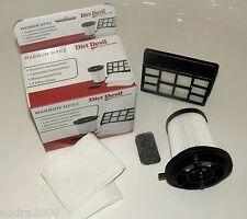 Org Dirt Devil Filtro, Set de filtros Magnum mpr2 3884001 TIPO m3884 -0 1 3S