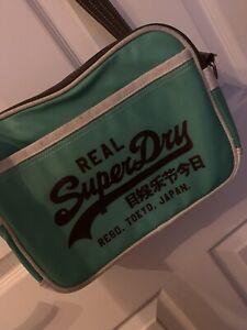 superdry bag womens