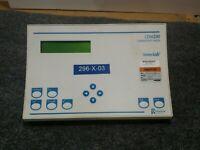 Radiometer Analytical MeterLab CDM230 Conductivity Meter w Power Supply (read)